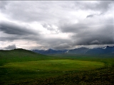 Deosaid Plains Skardu