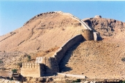 Fort of Ranikot Sindh