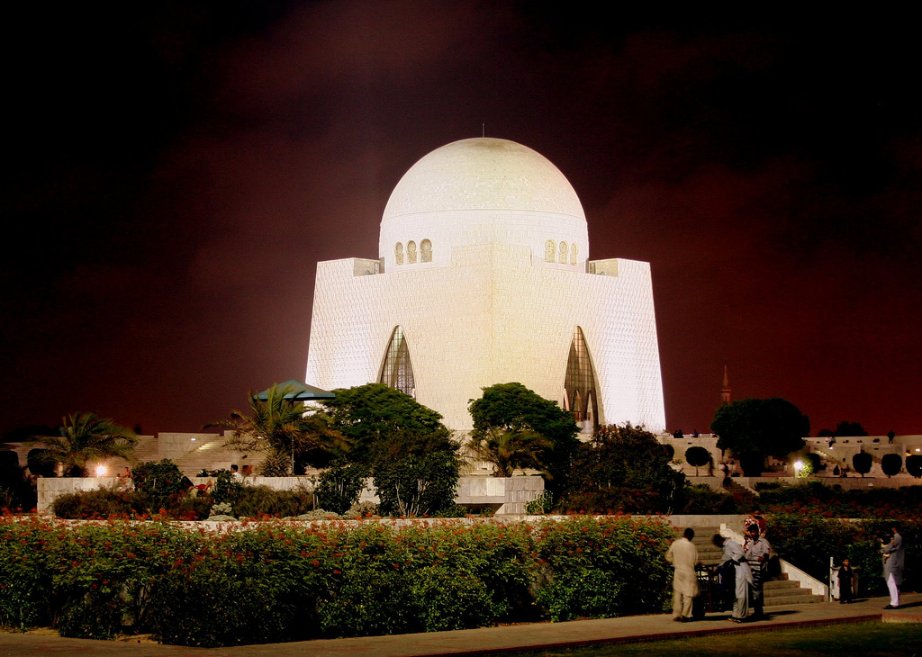 importance of karachi in pakistani literature Iii baluchi language and literature and pakistani baluchistan) were of encouraging publication of baluchi literature the academy in karachi ceased to.