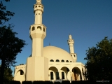 Mosque in Brazil