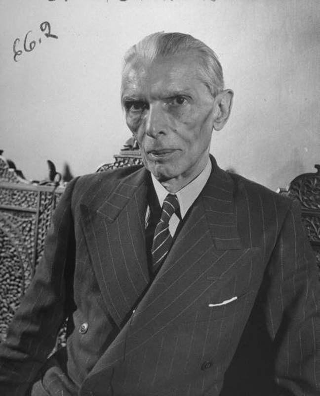 The founder of pakistan essay in urdu