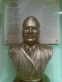 Portrait Allama Muhammad Iqbal