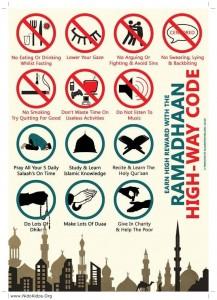 ramadan-highway-codes