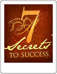Seven Secrets of Success Hide in your room