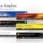 website_header_templates