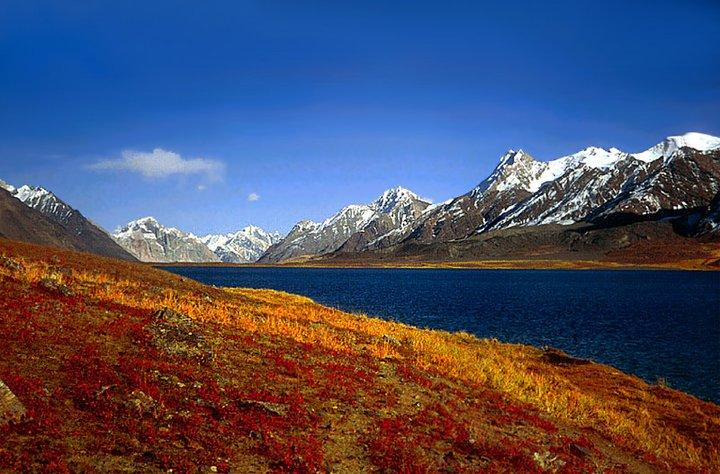 Karamber Lake