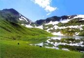Dudipat Lake Lulusar-Dudipatsar National Park Kaghan Valley