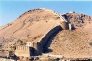 Fort of Ranikot Sindh