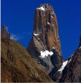 Great Trango Tower Gilgit Baltistan