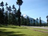 Kalam Valley, Swat