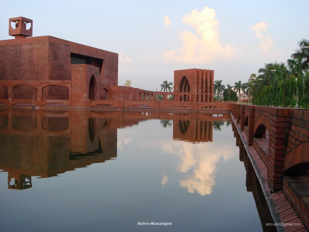 Mosque in Bangladesh