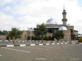 Masjid Nur in Gaborone - Botswana