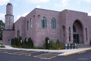 Masjid Ul Huda in Illinois - USA