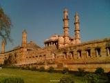 Mosque in Gujarat - India