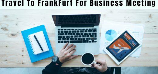 Travel to Frankfurt